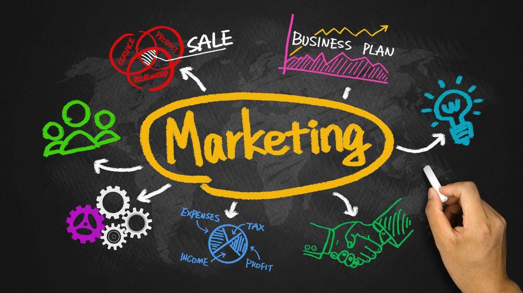 Đối thủ cạnh tranh về khả năng thay thế trong marketing