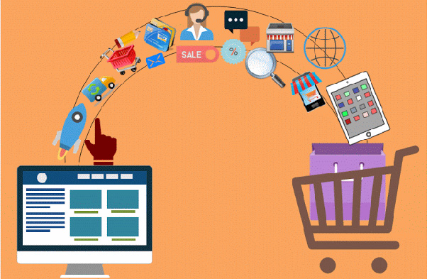 Những thành công khi áp dụng thương mại điện tử