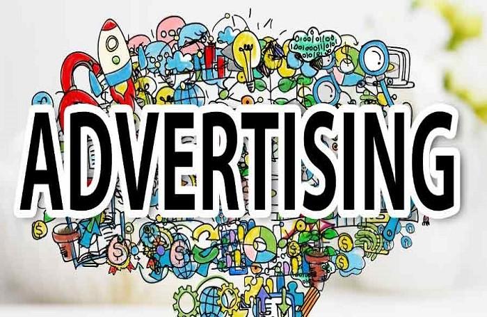 Phân loại quảng cáo